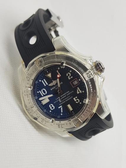 Relógio Breitling Avenger Seawolf