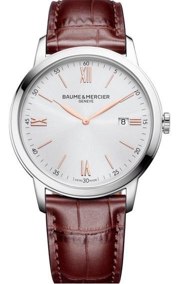 Reloj Baume & Mercier Classima 10415 Original