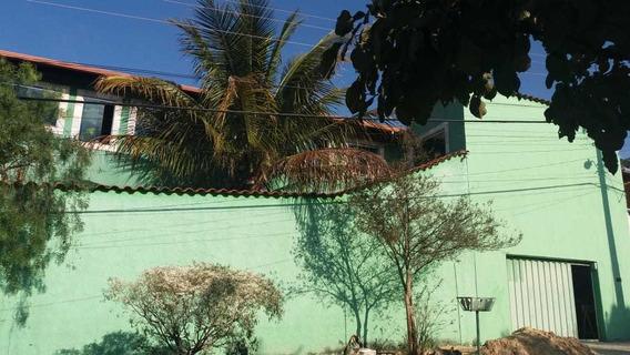 Casa Com 3 Quartos Para Alugar No Braúnas Em Belo Horizonte/mg - 45396