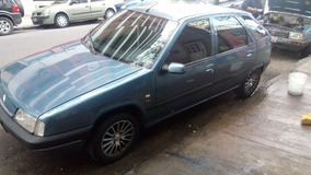 Citroen Zx 1995 1.8i Full Aa Dh Cc Lv Titular