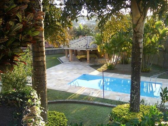 Terreno A Venda Em Atibaia, Jardim Itaperi, 1 Banheiro, 6 Vagas - 255