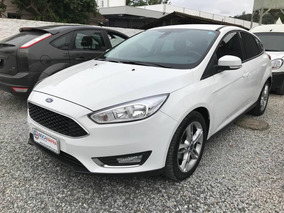 Ford Focus Se 1.6 Comp