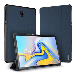 Capa Flip Galaxy Tab A 10.5 T590 T595 | Book Dux Premium