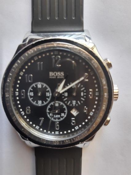 Reloj Hugo Boss Cronografo