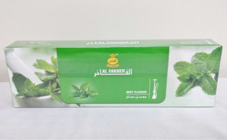 Tabaco Para Hoockah / Shisha Al Facker