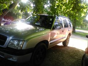 Chevrolet Blazer 2.4 Nafta Suv Full