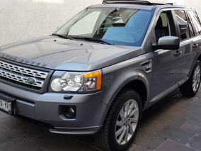 Land Rover Lr2 Premium V6 Qc Xenon R-19 At 2012