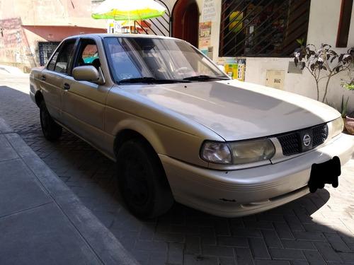 Nissan Sentra 92 Sentra  Sentra