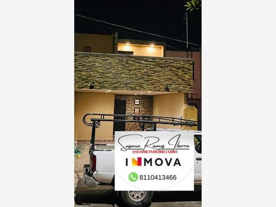 Casa Sola En Venta Los Robles