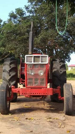 Tractor Grande Agricola Internacional
