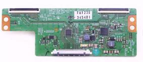 Placa T-con Tv Lg 42lb5600 - 6870c-0480a