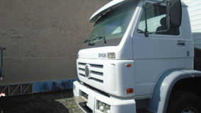 Vw 15180 2000 Truck Chassis 4900000