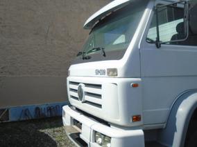 Vw 15180 2000 Truck Chassis 59900 So Pra Venda