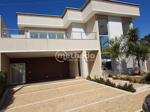 Casa Em Condomínio Cidade Hortolândia - Ca00366 - 68207461