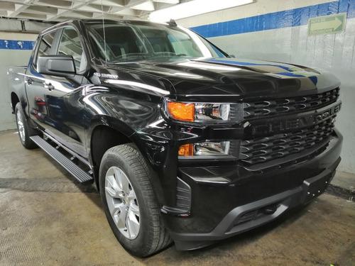 Imagen 1 de 12 de Nueva Chevrolet Silverado V8 Custom 2021