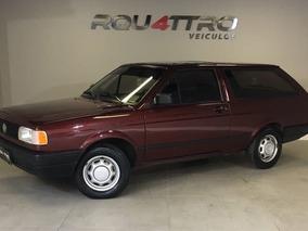 Volkswagen Parati Cl 1.6 2p 1992