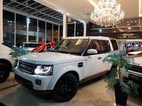 Land Rover Discovery 4 3.0 Se 4x4 V6 Bi-turbo 2014 7 Lugares