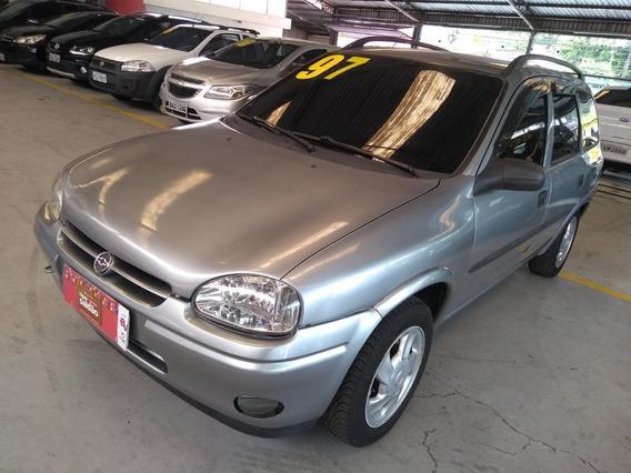Corsa Wagon Gl 1.6 Mpfi 8v 1997 (raridade)
