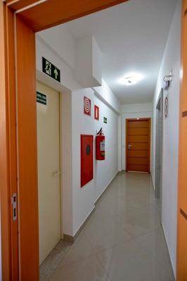 Apartamento Com Área Privativa Em Betim. - 1632