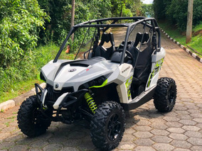 Can Am Utv Maverick 1000r Turbo 2016 * Muito Novo *