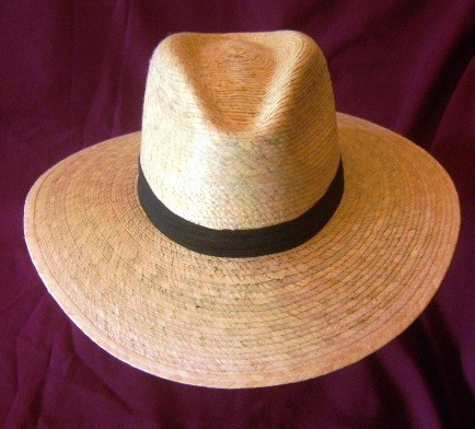 50 Pzas. Sombrero Tipo Sahuayo Cholo