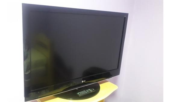 Tv Lg 42 Polegadas - 42lh30fr
