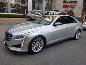 Cadillac Cts 3.6 Premium 2015