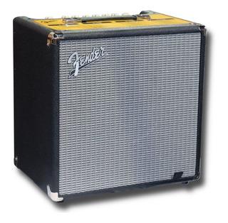 Fender Rumble 100 V3 Producto Nuevo