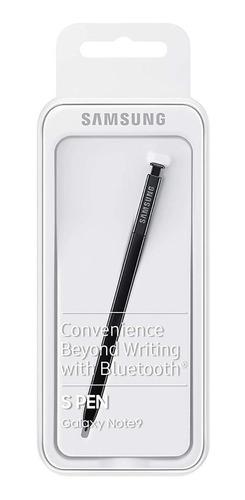 Lapiz Optico Stylus S-pen Samsung Note 9 Original Bluetooth