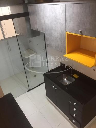 Impecavel Apartamento Para Venda Na Zona Sul Guapore, Cond. Reserva Sul, Inteiro Reformado, 2 Dormitorios 1 Suíte Com 54 M2 E Lazer Completo - Ap01920 - 67645183