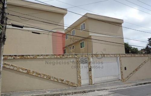 Imagem 1 de 11 de Sobrado - Vila Formosa - Ref: 2188 - V-2188