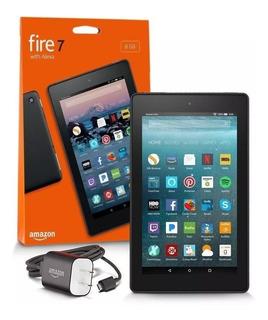 Tablet Amazon Fire 7 16gb.....60dlrs