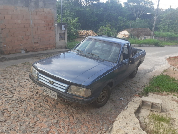Ford Pampa 1.6 Ap