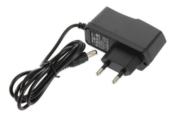 Fonte Dc Chaveada 9v 1a Plug P4 Arduino Pic Bivolt 110-220v