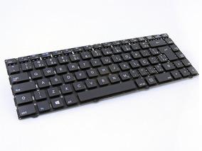 Teclado Notebook Cce Win U25 Wm545b Mp-10f88pa-f51f