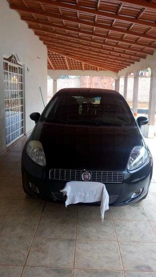 Fiat Punto 2007/2008