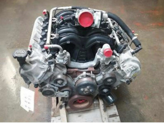 Motor Ford F150 5.4 3v Fx4 , Expedition