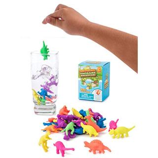 Ipidipi Toys Juguetes Dinosaurios Que Crecen