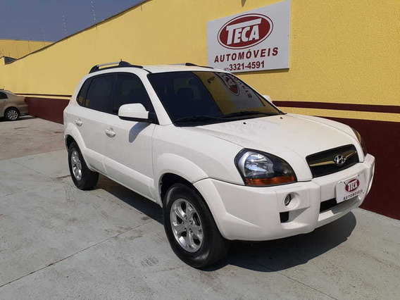 Hyundai Tucson Gls 2.0