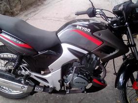 Skygo Sg 150-13 126 Cc - 250 Cc