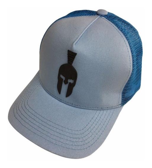 Boné Sparta Aba Curva Original - Azul Claro