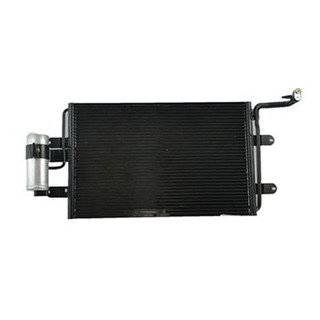 Condensador De Aire Acondicionado Golf A4 1999 - 2004, 1.8l