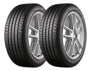Kit X2 Bridgestone 195 45 R16 84v Turanza T005 Fiat 500