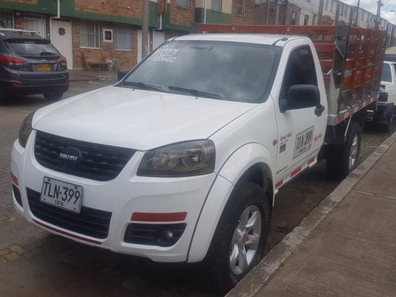 Estacas Great Wall Wingle 5 4x4 Isuzu