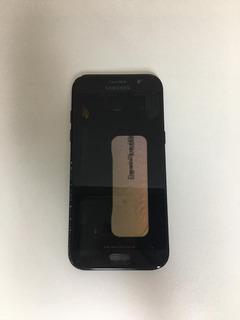 Celular Samsung Galaxy A5 2017 - Para Retirada De Peças