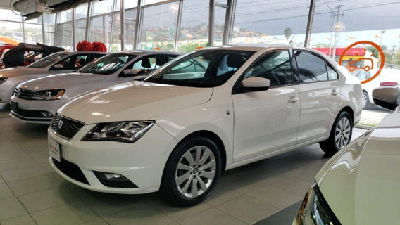 Seat Toledo 2015 1.2 Turbo Manual