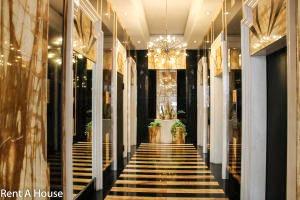 Venta Elegante Oficina En Sfc Tower Obarrio Panama