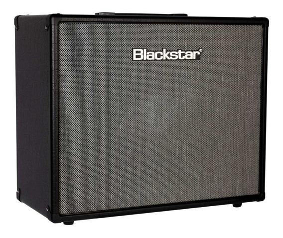 Blackstar Htv2-112 Bafle Para Guitarra 80w Celestion 1x12