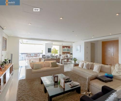 Imagem 1 de 15 de Apartamento Para Venda No Bairro Higienópolis Em São Paulo - Cod: Pc99599 - Pc99599