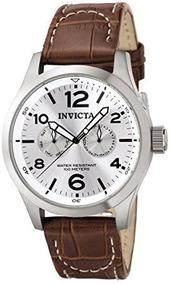 Relógio Invicta Mod 0765 Ii Coleção Pra - Original Importado